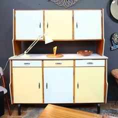 vintage highboard danish design depot09
