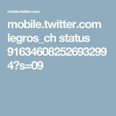 mobile.twitter.com legros_ch status 916346082526932994?s=09
