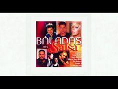 Various Artists BALADAS EN SALSA 2004 CD MIX