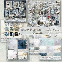 SK Snow Flurries