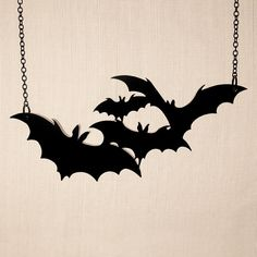 Twinkle twinkle little bats How I wonder what you're by CABfayre
