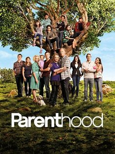 Check-in to #NBC #Parenthood on http://getglue.com/tv_shows/parenthood?s=tu&ref=OriginalsbyItalia