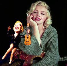 #marilynmonroe #marilynphotos #marilynettes #marilyn #marilynette #normajean #hollywoodstar #moviestar #legend #blonde #oldhollywood #hollywoodlegend #marilynmonroemakeup #filminginprogress #normajean #sculpture #скульптуры #художник #творчество #piano #blues #belgrade #zarkomandic #NewYork #сербия #белград #zarkomandant #legend #ukulele