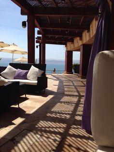 Jordan * Dead Sea * Mövenpick hotel :-)