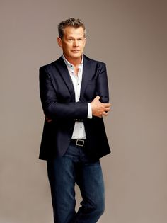 David Foster...has a real eye for talent.