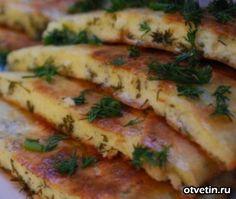 Как приготовить быстро хачапури на сковороде?