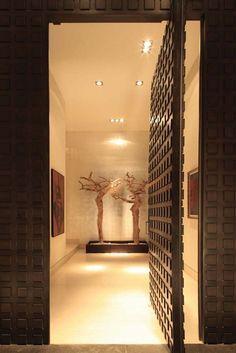 CG House 7 Casa CG: Arquitectura Contemporáneas e Interiores