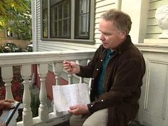 How to Build Floor Joinsts for Porch - Historic Home Renovation Providen...