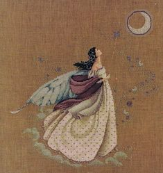Image result for the fairy moon mirabilia