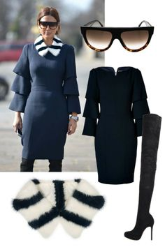 Shop the look: Christine Centenera at fashion week gallery - Vogue Australia