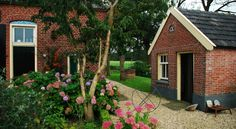Located in Markelo, De Bolderie offers you a 24-hour front desk, a garden and a terrace. #bedandbreakfast #Holland #visitholland