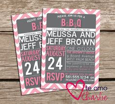 Sample Wording couples rustic Baby boy baby Shower Invitations ...