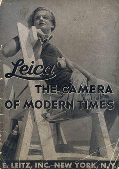 Leica poster #leica #poster #camera