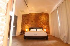 Apartamento en Casa del Horno - Apartments for Rent in Panamá, Panamá, Panama Costa Rica, Bed, Room, Furniture, Home Decor, Home, Cozy Apartment, Waterfalls, Oven
