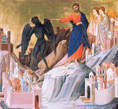 Duccio di Buoninsenya - Byzantium