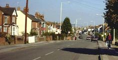 Kingsnorth Road, South Ashford
