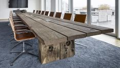 THORS Gaia Plank table2