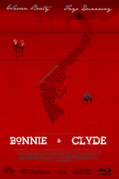 Read, Learn, Absorb: The Screenplay to Arthur Penn's Bonnie and Clyde.