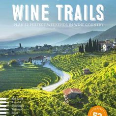 Lonely Planet publishes first ever wine travel guide