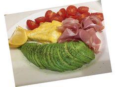 Mic-dejun sănătos Avocado, Ethnic Recipes, Food, Lawyer, Essen, Meals, Yemek, Eten