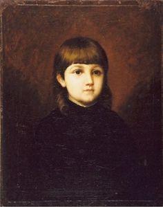 """""""Portret de copil"""""""