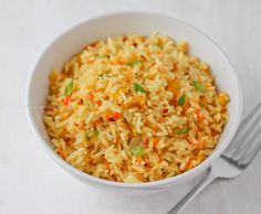 Learn how to make Carribean Vegetable Rice.