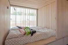 Luukku House | PuuWoodHolzBois