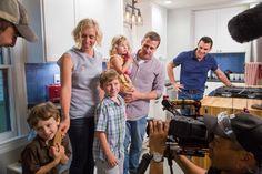 Desperate Kitchen No More: Industrial Farmhouse Kitchen | America's Most Desperate Kitchens | HGTV