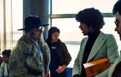 1977 | John Deacon - Queen - Polski Fanklub Queen