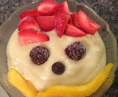 Recipe FODMAP FRIENDLY CUSTARD by RobynD - Recipe of category Desserts & sweets