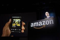 Amazon tem alta nas vendas, mas reporta prejuízo no primeiro trimestre - http://po.st/dvKReG  #Tecnologia - #Amazon, #Prejuízo, #PrimeiroTrimestre, #TrimestreFiscal, #Vendas