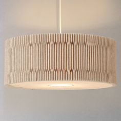Living room lighting - love this!