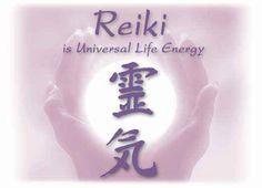 universal life energy
