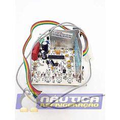 Placa Eletronica Lavadora Ge Mabe 189d5001g001 127v - R$ 125,00 em Mercado Livre