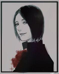 Tokyo Ghoul Furuta, Nimura Furuta, Tokyo Ghoul Drawing, Anime Outfits, Drawings, Profile Pictures, Naruto, King, Fruit