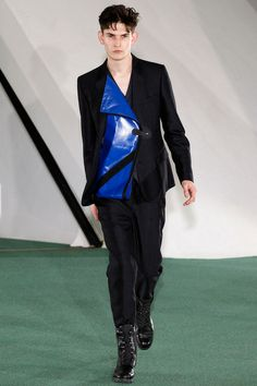 Maison Martin Margiela | Fall 2014 Menswear Collection | Style.com