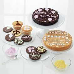 You can now buy Cake Stencils online in very suitable price. Bakeware.pk is a bakeware marketplace where you can order online for best baking tools, decorations and cakes.