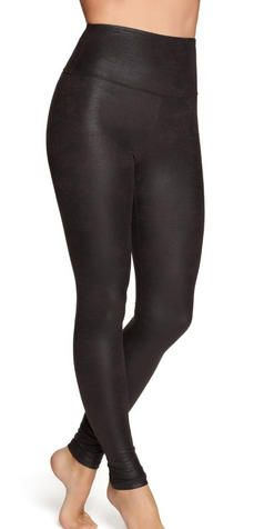 ADMIRE Women's Ladies HIGH Waisted Fleece Lined Thick Thermal Winter Shaper Leggings Plus Size 8 22