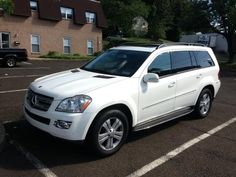2007 Mercedes-Benz GL450 4MATIC - Price US$ 23.900,00