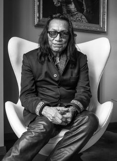 Sixto Rodriguez. The one of the most excellent Rock & Roll comeback stories of all time.