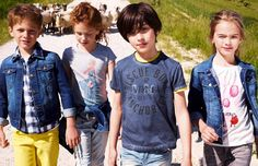 Kids Little rebels | United Colors of Benetton