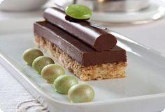 מתכון לפטיפור, נוגט,שוקולד לבן,אגוזי לוז,מתכונים,אוכל,קורנפלור -עמילן | פסקל פרץ-רובין