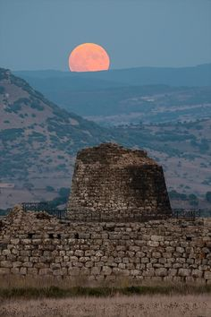 Nuraghe santu Antine - La nuova Sardegna