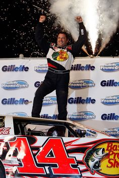 Tony Stewart - ELDORA: Prelude to the Dream