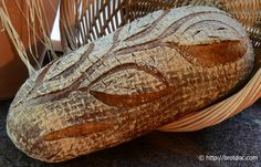 7 posts published by brotdoc during October 2014 Rustic Bread, Bread Ingredients, Bread And Pastries, Artisan Bread, Pampered Chef, Bread Baking, Donuts, Cooking, Recipes