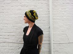 Ravelry: Fixation pattern by Ann Weaver