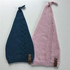 Webshop - www.joan-design.dk Crochet Slippers, Knit Crochet, Crochet Hats, Knitting For Kids, Baby Knitting Patterns, Fall Vest, Crochet Projects, Little Ones, Drops Design
