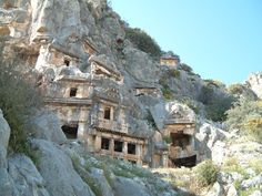 Kemer, Turkey