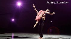 So You Think You Can Dance Examiner #sytycdExaminer