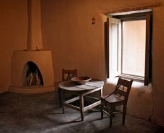 Kit Carson Home and Museum - Taos.